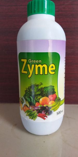 green zyme